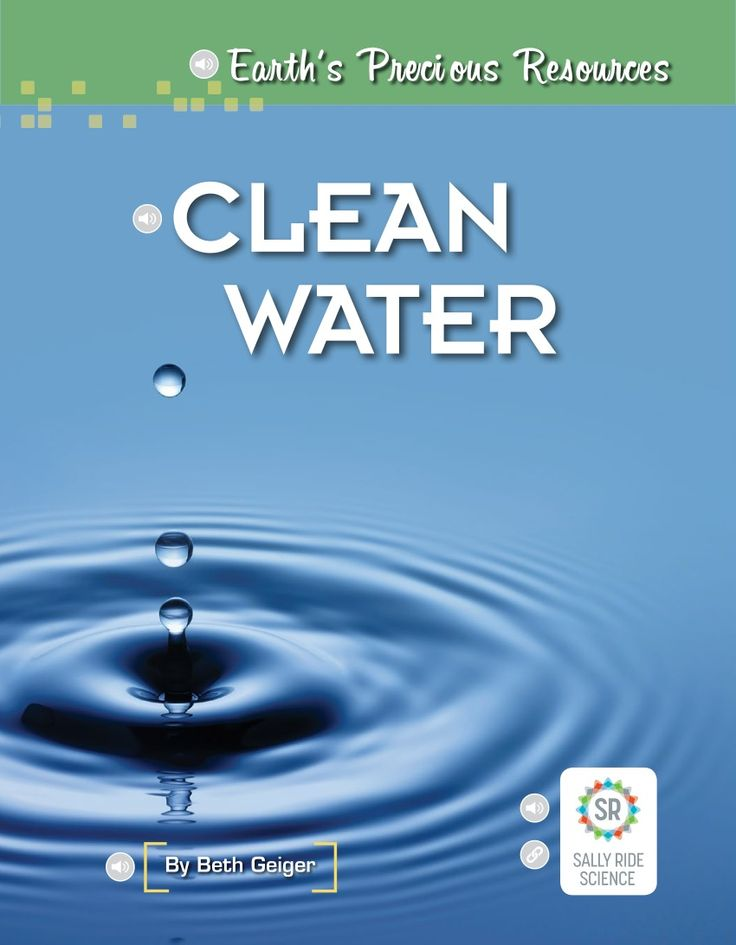 Why water is presious for us