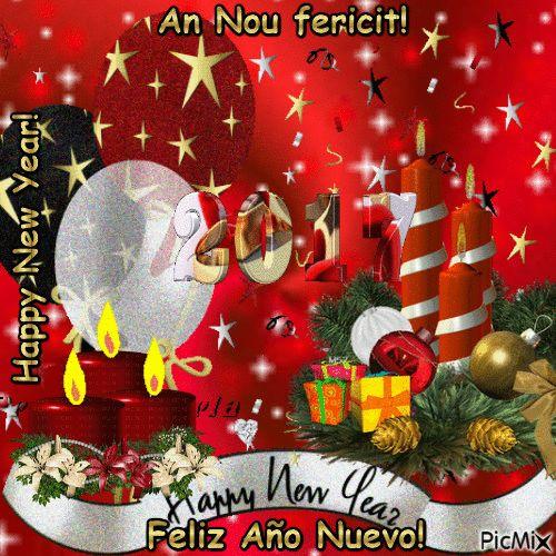 An Nou fericit!a4