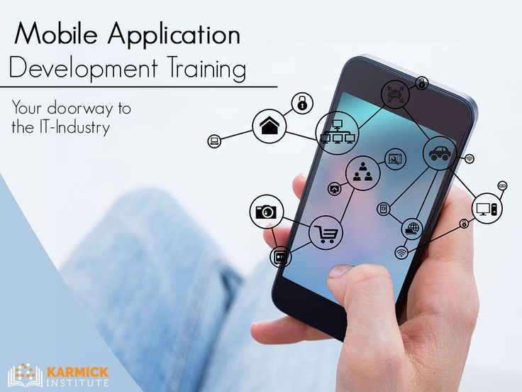 Mobile #ApplicationDevelopment Training: Your doorway to the IT-Industry - http://ht.ly/Hoxg30dauHf