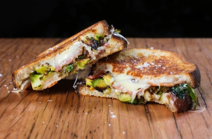 Introducing TOASTA – Melbourne's First Toastie Truck | Melbourne | The Urban List