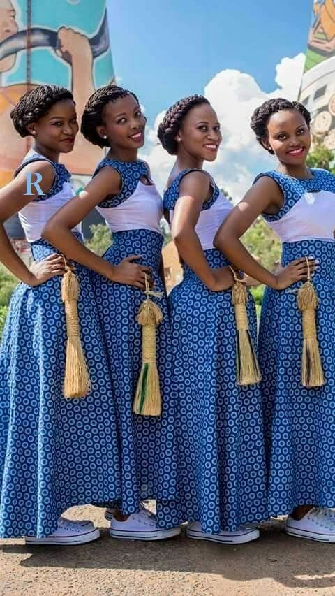 44 best latest shweshwe dresses images on pinterest