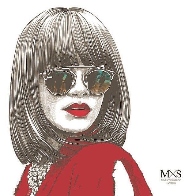 Rihanna / paris fashion week 14