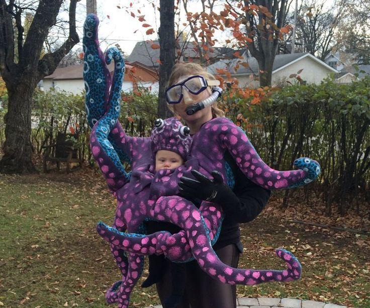 Best 25+ Baby octopus costume ideas on Pinterest | Octopus ...