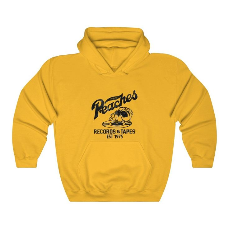 If you're like me, you miss the days when there were record shops on every corner. Everyone had their favorite independent record shop and there were some great chain records stores too. Here's to the golden age of record retail. If I only had a time machine.... Crafted for comfort, this lighter weight sweatshirt is perfect for relaxing. Once put on, it will be impossible to take off. .: Classic fit .: 50% Cotton; 50% Polyester (fibre content may vary for different colors) .: Medium fabric… Kobe Bryant, Unisex, Latina, Hooded Sweatshirts, Hoodies, Men With Street Style, Relax, Retro Logos, Kawaii