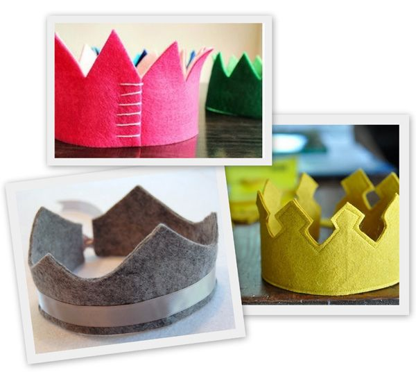 couronne-feutrine