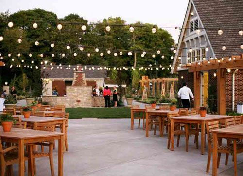 Franklin Park Conservatory Wedding Venue