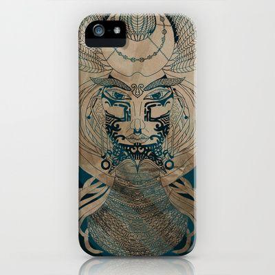 Vindur iPhone & iPod Case by Milena Taranu - $35.00