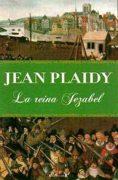 Jean PlaidyLa Reina Jezabel