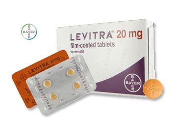 Levitra preis