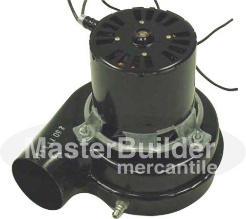 Sterling J35R04700 Power Venter (Drafter) Assembly (GG / RF / SF / TF)