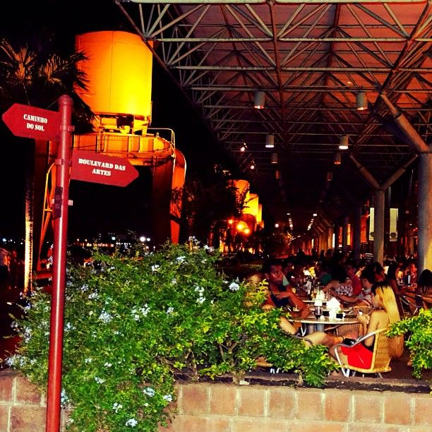 Estação das Docas por @sidneyvale, #minhaamazonia