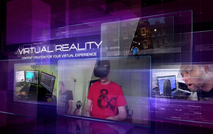 @Showstorm - Virtual Reality App Development Specialists http://virtual-reality.software #virtualreality #VR #AR