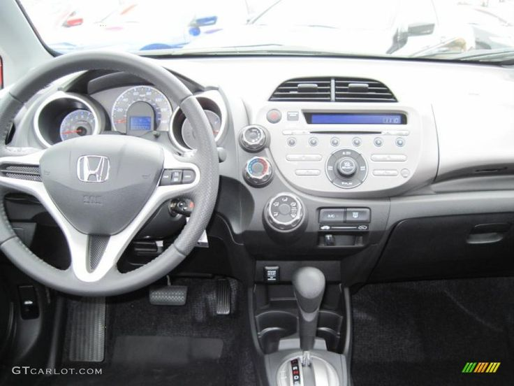 Dch Honda Temecula >> 2010 Honda Fit Sport - Orange Revolution Metallic Color ...