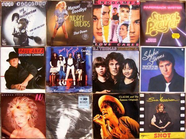 Hanglemez, Bakelit, Vinyl, Budakeszi [Pepita Hirdető]