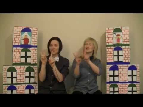 """Everything is AWESOME"" - Tegan and Sara - Auslan (Australian Sign Language) - YouTube"
