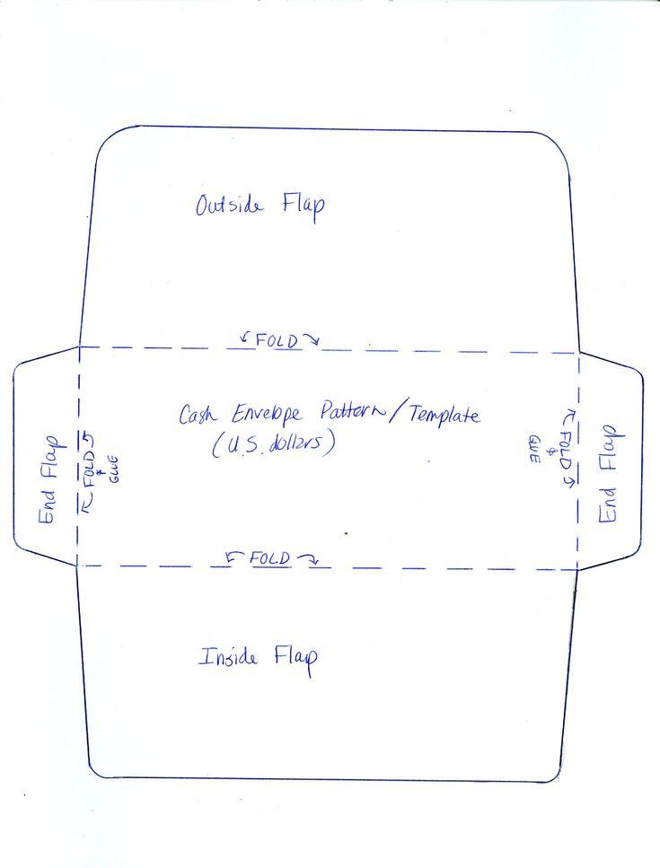 Pretty 9x12 Envelope Template Images Gallery \u003e\u003e Pocket Folder
