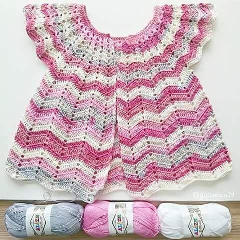 Mejores 719 imágenes de ZIG-ZAG Crochet en Pinterest | Puntadas de ...