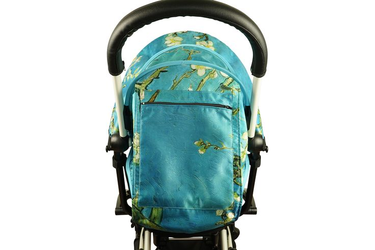 We found that the original pattern of the #Stroller is dull and boring hence we were longing for something unique and beautiful to replace it but couldn't find any options even available in the market. Click here to know more......http://goo.gl/9H6w6M