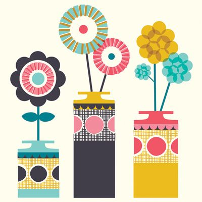 print & pattern blog features rachel cave card for black olive