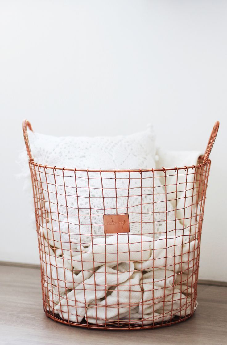 Interior Home Decor Items Lifestyle Lily Like Minimal Rose Gold White