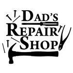 dad's repair shop