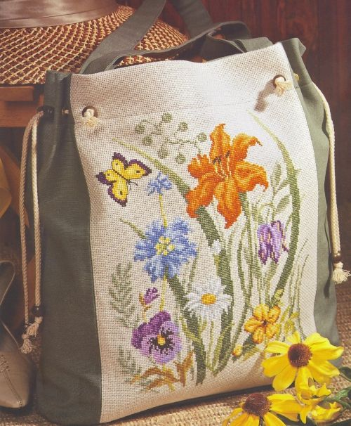 дачная сумка