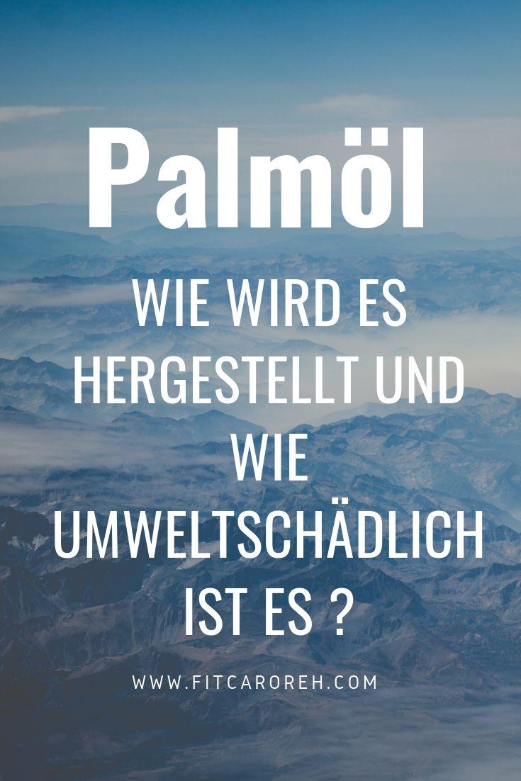 #palmöl #zerowaste #nachhaltigkeit #nachhaltig – Zero Waste