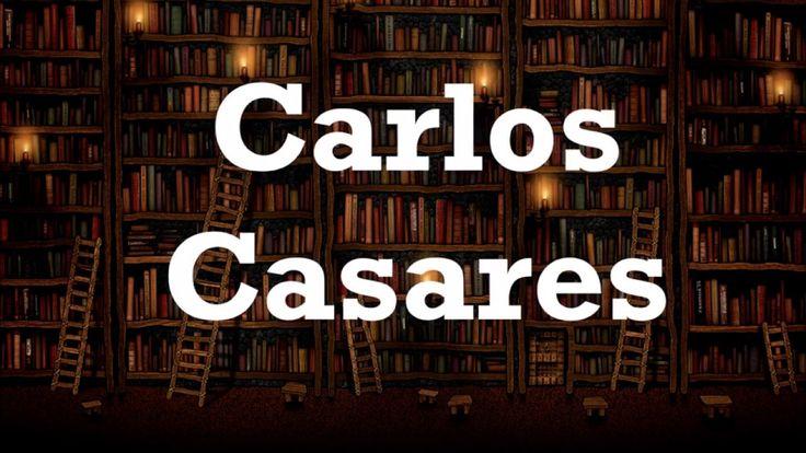 Día das Letras Galegas 2017: Carlos Casares