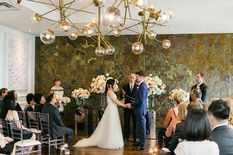 Canoe Restaurant Wedding ~ Ye & Sean ~ Toronto Wedding Photographer