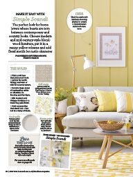 """I saw this in """"July 2014"""" in Ideal Home July 2014."""