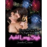 Auld Lang Sigh (Kindle Edition)  #Shoe