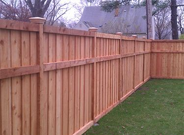 Image result for The Benefits of Installing a Classic Wood Fence