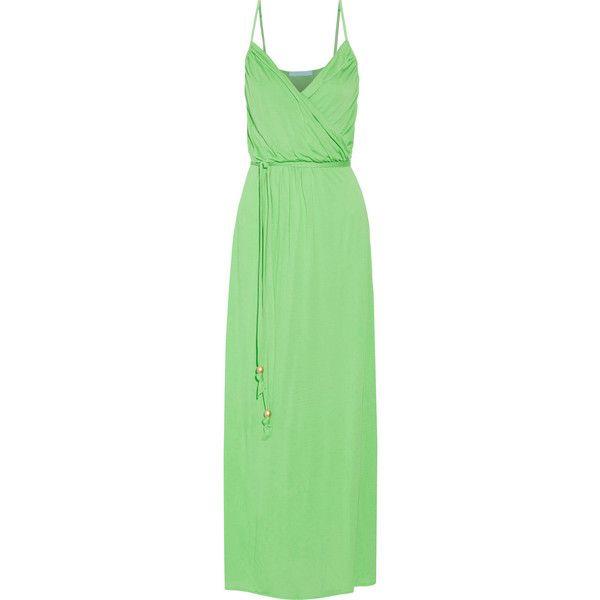 25  best ideas about Green maxi dresses on Pinterest | Green ...