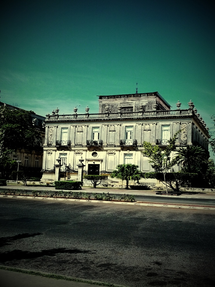 Paseo por montejo, en la ciudad de #Mérida #Yucatán