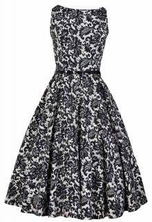 Hepburn šaty Glamourky