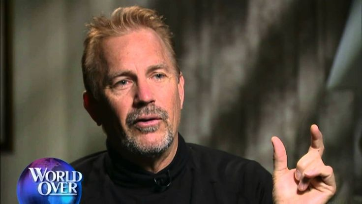World Over - 2015-01-29 – Kevin Costner Exclusive with Raymond Arroyo