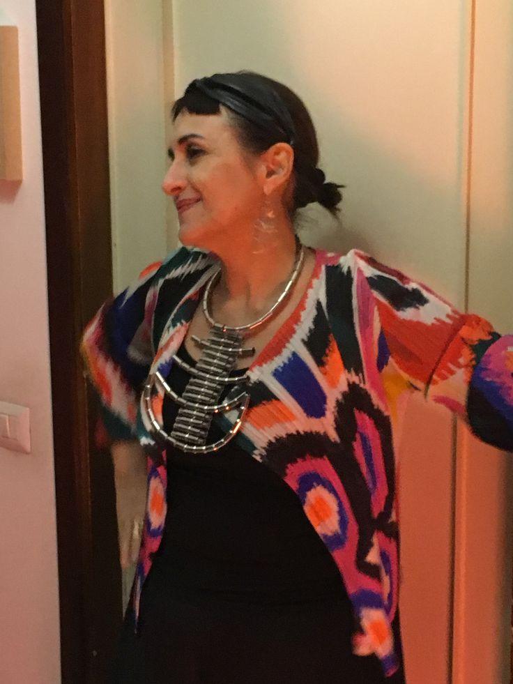 Marianna Bussola, artist
