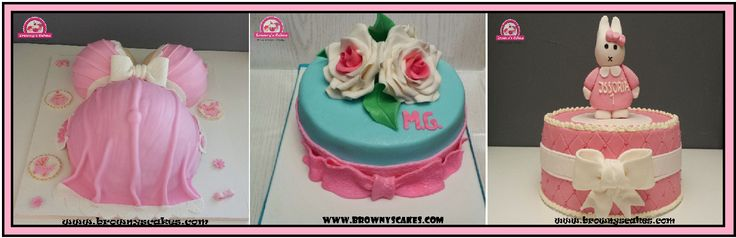 Browny's Cakes : The past week..... Busy ones