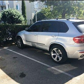 #BMW x5 Prix 15 500  VilleMontpellier 34000 #auto #autofrance24 #instagood #france  http://ift.tt/2j2vlBO