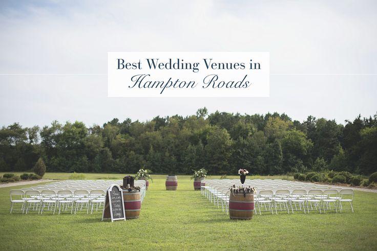 The Best Wedding Venues in Hampton Roads   Business