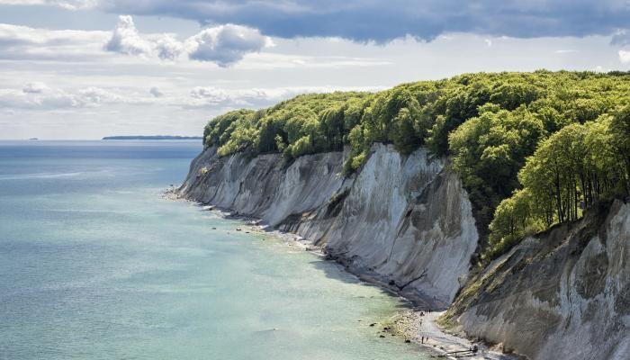 Erholsamer Kurzurlaub auf Rügen: Entspannen an der Ostsee - 3 Tage ab 69 € | Urlaubsheld