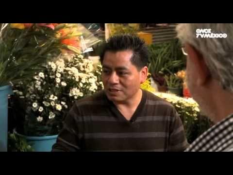 Mercado la Merced, Mexico City - YouTube
