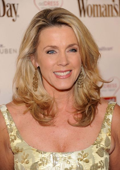 Deborah Norville -- (8/8/1958-??). Television Anchor/Journalist/Author. Hosted NBC Today, Subbed NBC Nightly News, weekend CBS Evening News and Inside Edition.