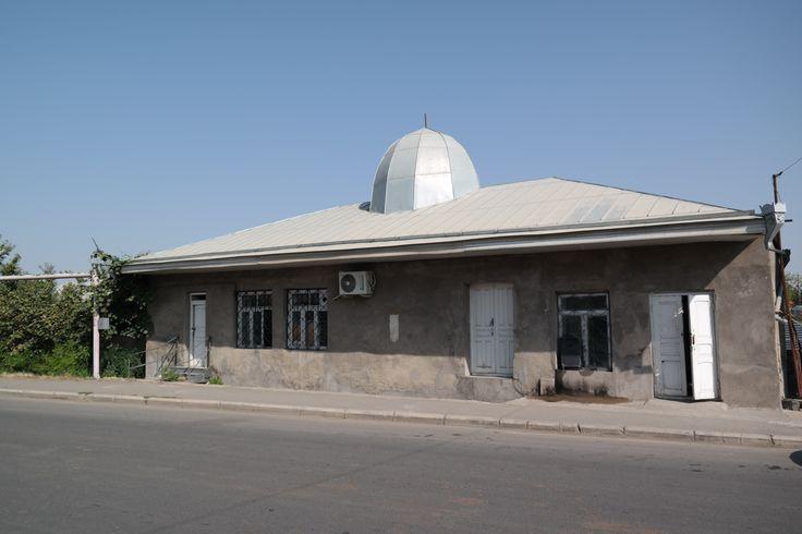 Marneuli #mosque