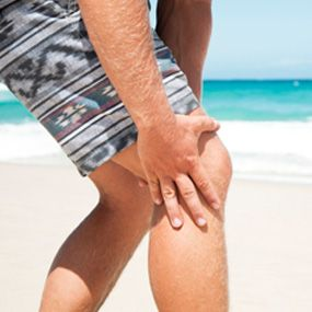 Exercising an arthritic knee may seem counterintuitive. But it can actually relieve your symptoms. Find easy knee arthritis exercises that you can do at home.