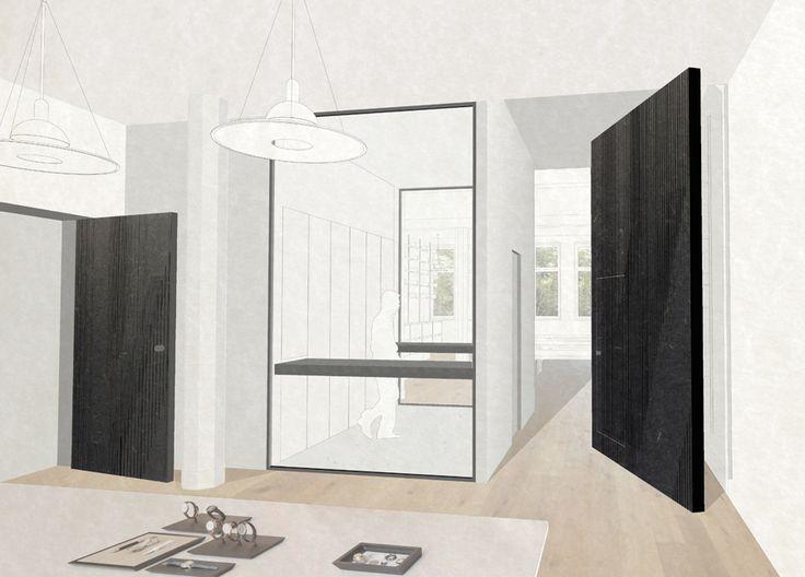 Uniform Wares Office | Feilden Fowles