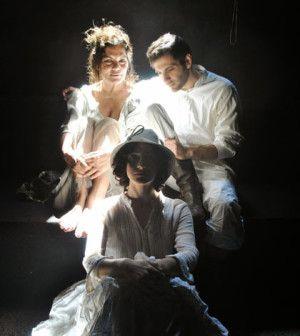 La Stagione 2015/2016 del Teatro Civico 14 di Caserta @teatrocivico14