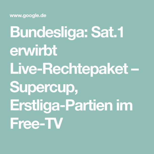 Supercup Im Free Tv