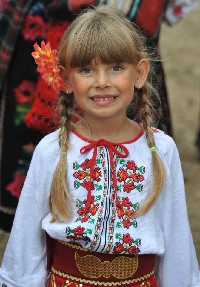 Bulgarian Fashion Bloggers