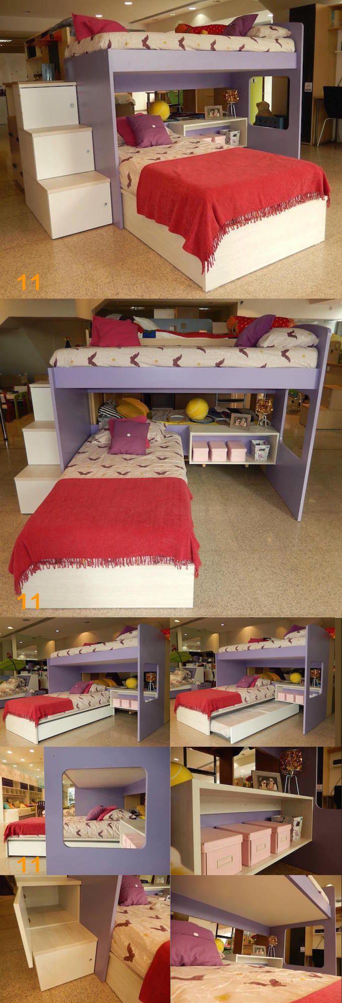 M s de 25 ideas incre bles sobre camas marineras en - Habitaciones infantiles marineras ...